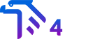 Logo_Hunter4Tech_Cinza_Menu